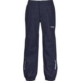 Bergans Lilletind Pantalones Niños, navy